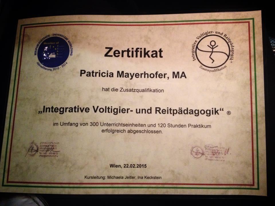 schottenhof zertifikat